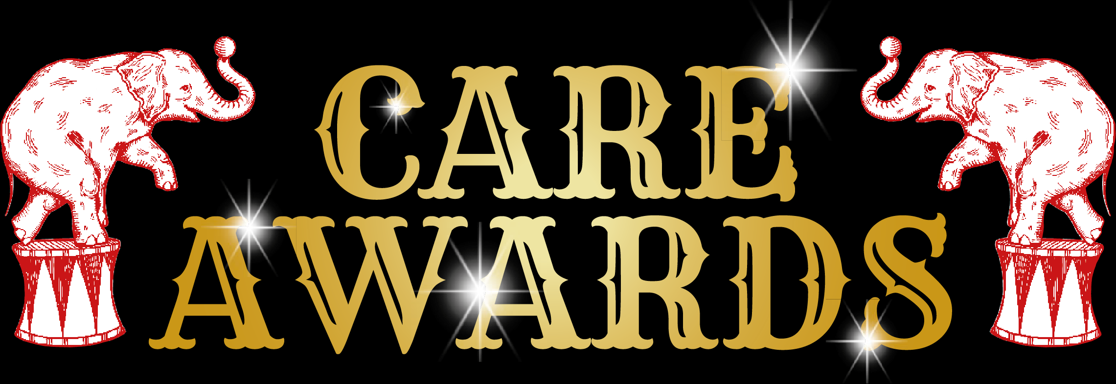 Card Awards logo